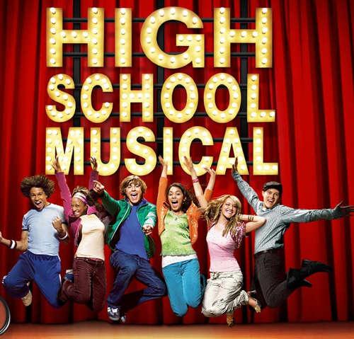 High School Musical Grande