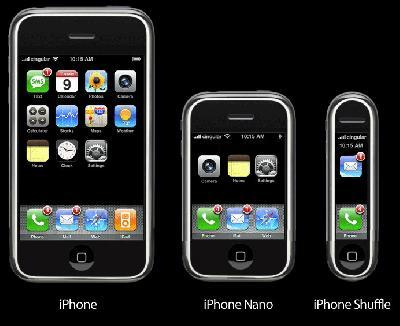 iphone apple new