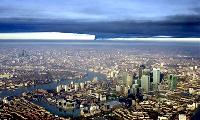 Londres incendio