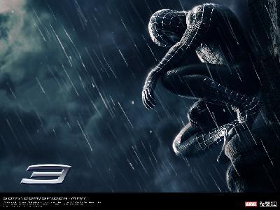 Spiderman 3 !